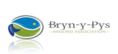 Bryn y Pys Fishing logo