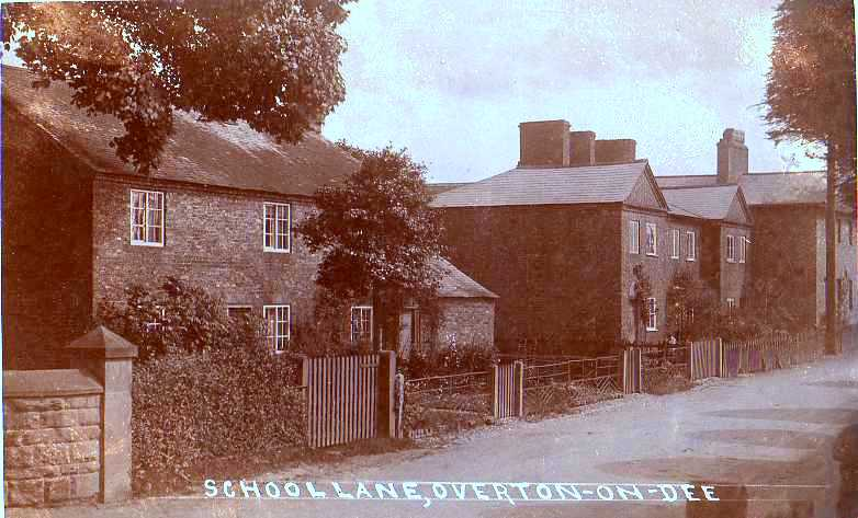 Nailmakers cottage
