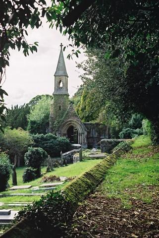 Peel Chapel